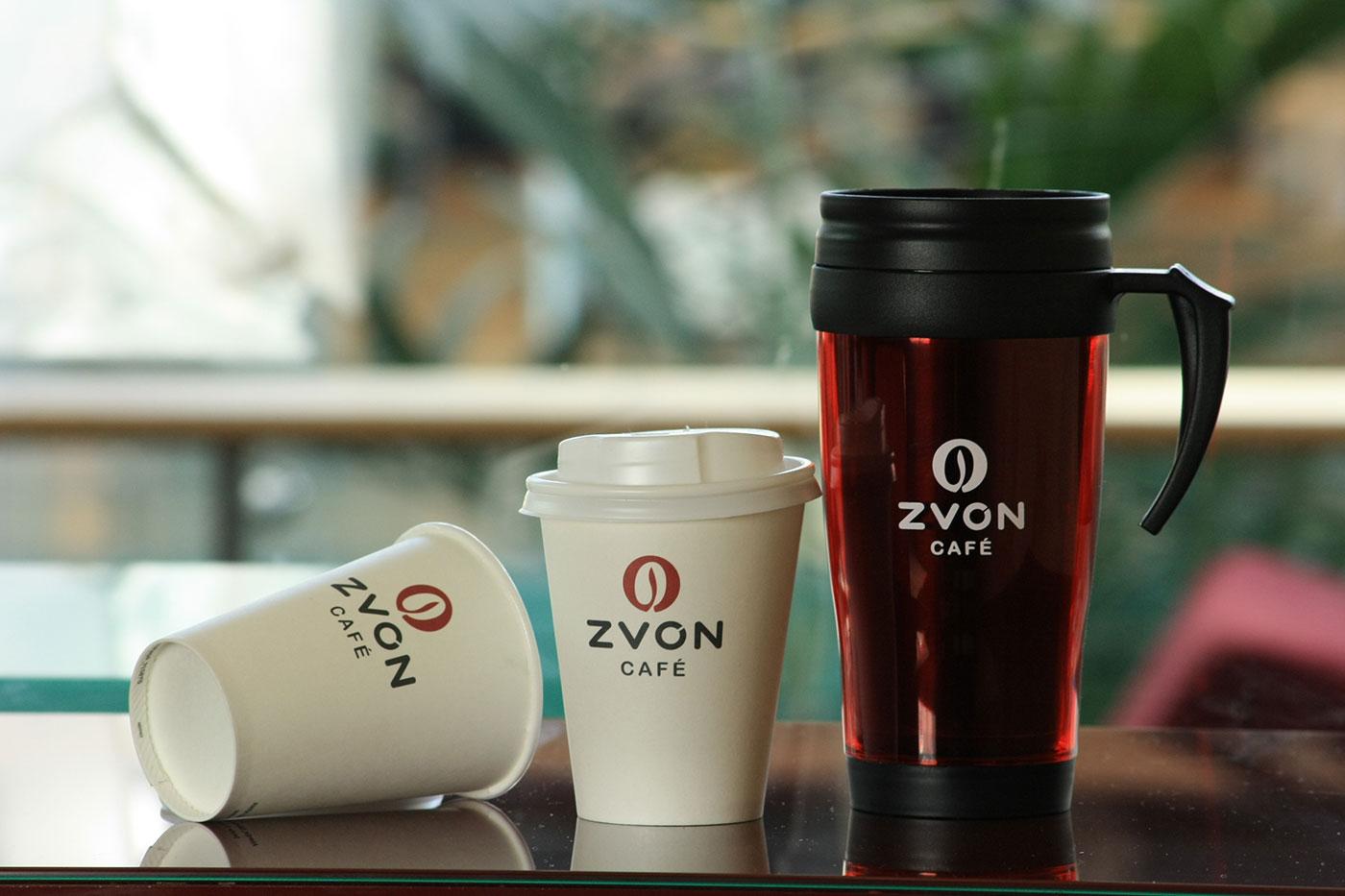 Zvon Café